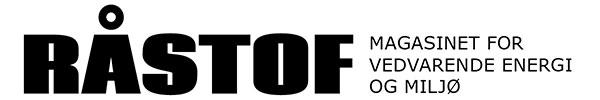 Råstof logo
